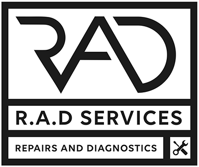 RAD Services Logo